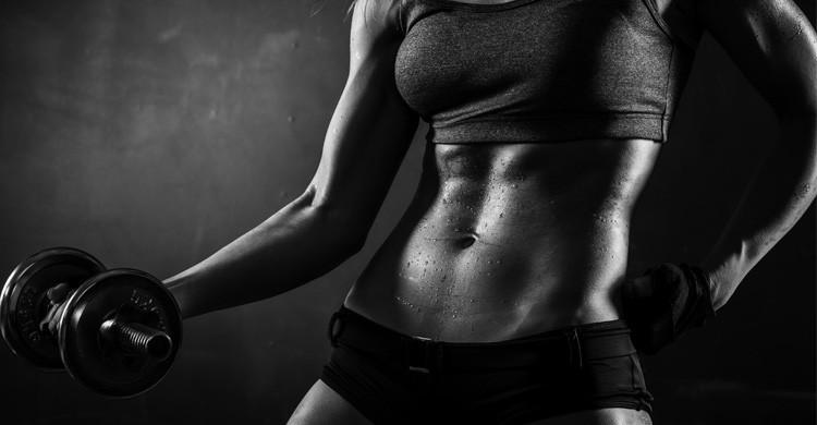 Como intensificar a queima-de-gordura em seus treinos
