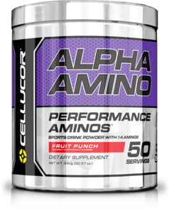 Alpha Amino Cellucor