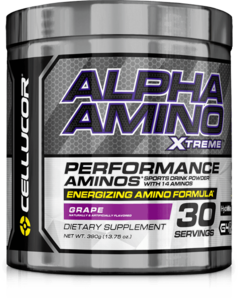 Alpha Amino Xtreme Cellucor