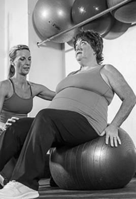 Obesidade Cuidados e dicas de treino para obesos