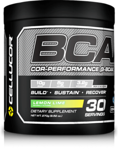 bcaa cellucor