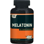 Melatonina Optimum Nutrition