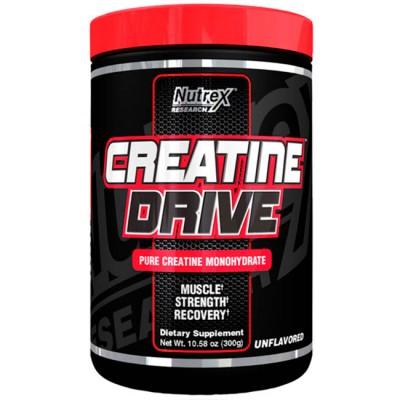 Creatina Drive 300G - Nutrex