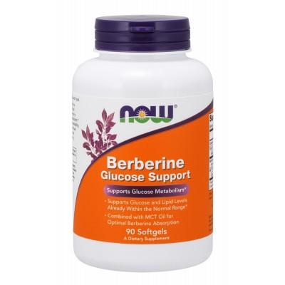Berberine Glucose Support - 90 Softgels