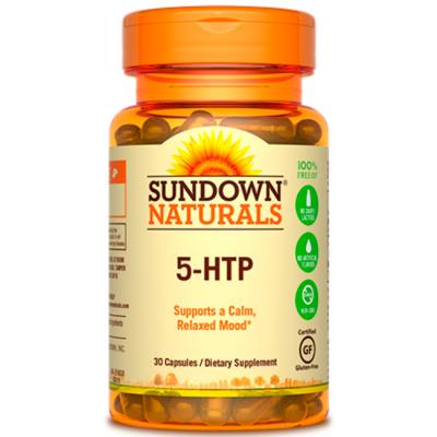 5-HTP (30 caps) - Sundown Naturals