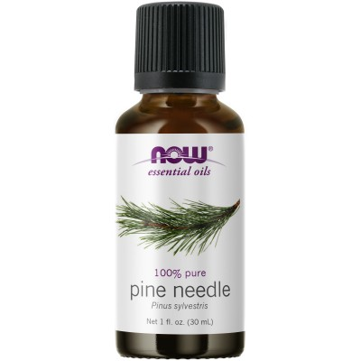 Pine Needle Oil - 1 oz.