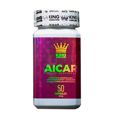 Aicar (50 caps) - King Hardcore