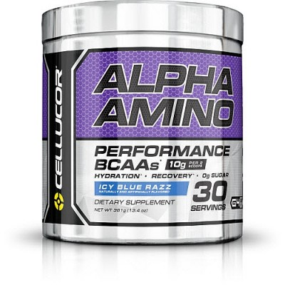 Alpha Amino - 30 servings - Cellucor