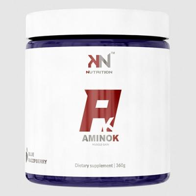 Amino K - 360g - KN Nutrition