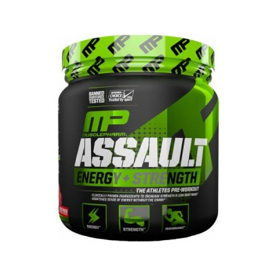 Assault 345g - Muscle Pharm