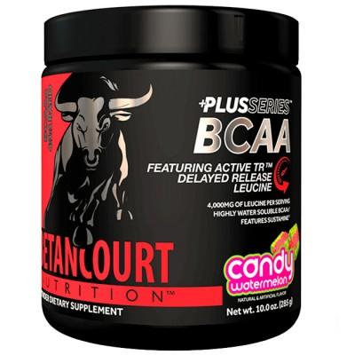 BCAA Plus Series 285g (30 doses) - Betancourt