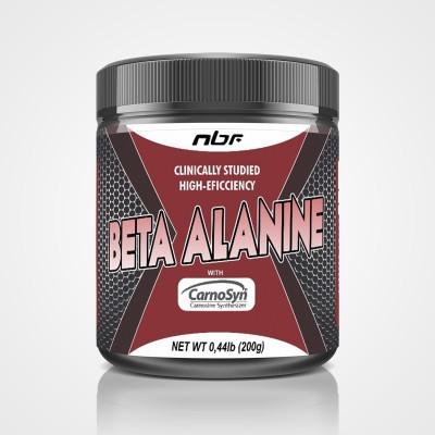 Beta Alanina - 200g - NBF Nutrition