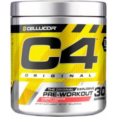 C4 Original (30 doses) - Cellucor
