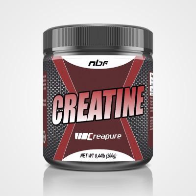Creatina - 200g - NBF Nutrition