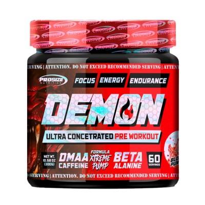 Demon (300g) - Pro Size Nutrition