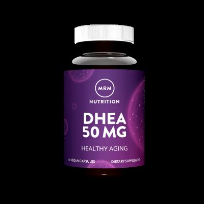 DHEA 50mg - 90 Caps - MRM