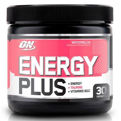 Energy Plus (150g) - Optimum Nutrition - Melancia