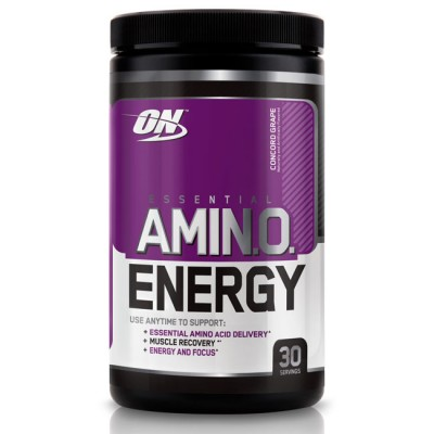 Essential AmiNO Energy 30 doses - Optimum Nutrition