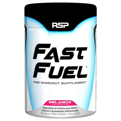 Fast Fuel - 146g - RSP Nutrition