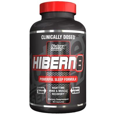 Hibern8 - Nutrex