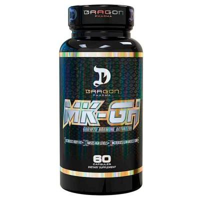 MK GH - 60 Caps - Dragon Pharma