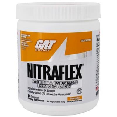 Nitraflex (300g) - GAT Sport