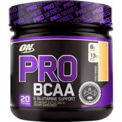 Pro BCAA 20 Doses - Optimum Nutrition