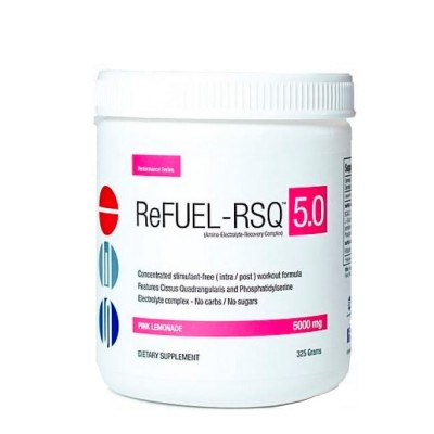 ReFUEL RSQ 325g - SEI Nutrition