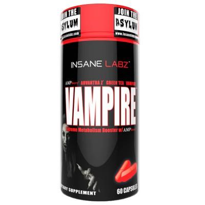 Vampire (60 caps) - Insane Labz