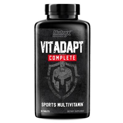 Vitadapt Complete (90 caps) - Nutrex