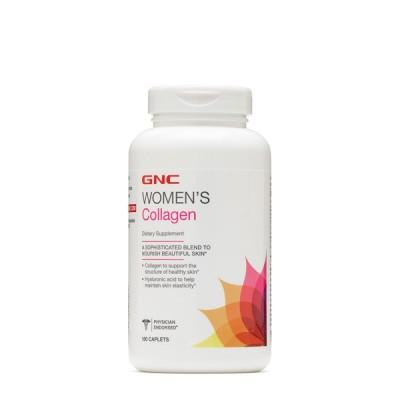 Womans Collagen - 180 Caps - GNC