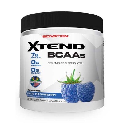 Xtend BCAAs Nacional - 30 Servings - Scivation