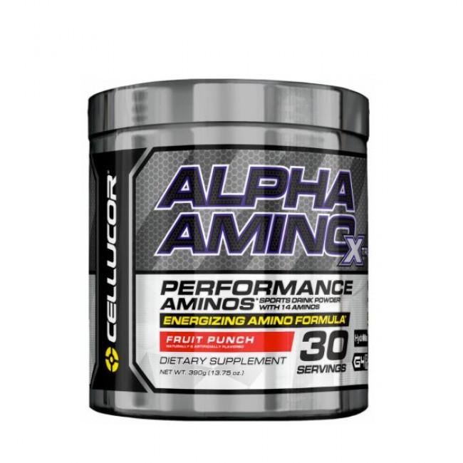 f3325fe0d Alpha Amino Xtreme - Cellucor - Monster Suplementos