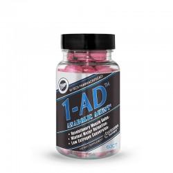 1-AD - Hi-Tech Pharma (60 cápsulas)