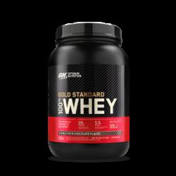 100% Whey Gold Standard - 907g - Optimum Nutrition