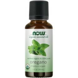 Oregano Oil, Organic - 1 fl. oz.