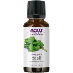 Basil Oil - 1 oz.