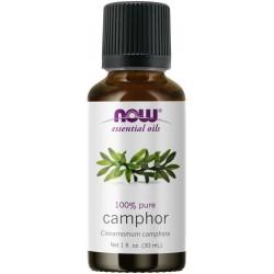 Camphor Oil - 1 oz.