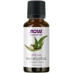 Eucalyptus Globulus Oil - 1 fl. oz.