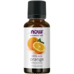 Orange Oil - 1 fl. oz.
