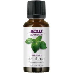Patchouli Oil - 1 oz.