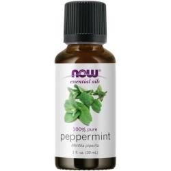 Peppermint Oil - 1 oz.