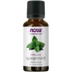 Spearmint Oil - 1 oz.