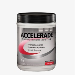 Accelerade - 30 Servings - Pacific Health