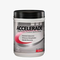 Accelerade - 30 Servings - Pacific Health