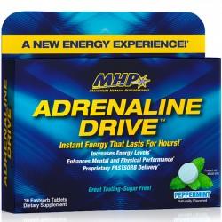 Adrenaline Drive (30 pastilhas) - MHP