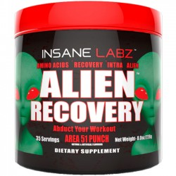 Alien Recovery (35 doses) - Insane Labz