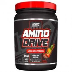 Amino Drive - 200g - 40 Porções - Nutrex