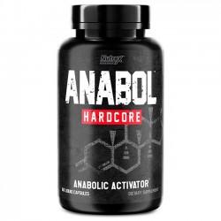 Anabol Hardcore (60 liquid caps) - Nutrex