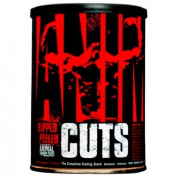 Animal Cuts (42 packs) - Universal Nutrition